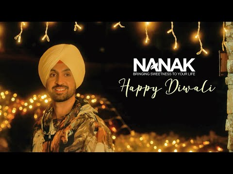 Diljit Dosanjh: The Diwali Countdown is on with Nanak Foods