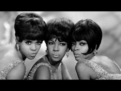 The Sixty Years of The Supremes: A Brazilian Documentary (Trailer)