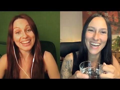 'The Eluveitie Sphere' Episode 8 - with Diva Satanica (Nervosa & Bloodhunter)