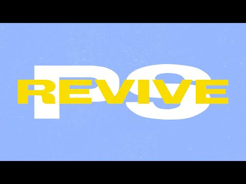 Planetshakers Revive TV 12:00pm AEST   4-Oct-2021