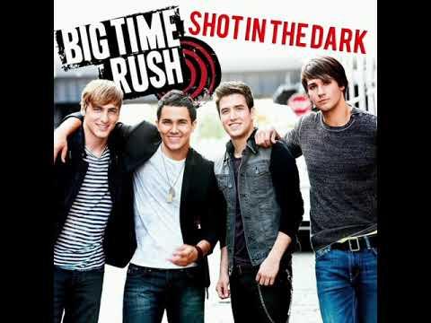 Big Time Rush - Shot In The Dark (PaulPoland Fan-Album) #coming Soon