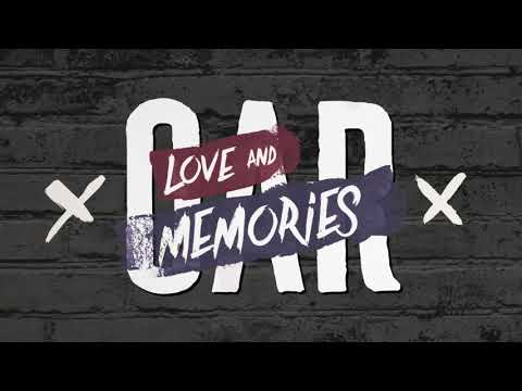 """O.A.R. - """"Love and Memories"""" - [Official] Lyric Video"""