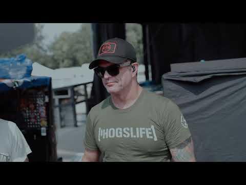 3 Doors Down on Tour: Las Vegas to Allegan, MI
