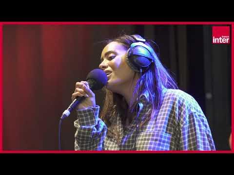 Amel Bent - Clandestina (Live France Inter)