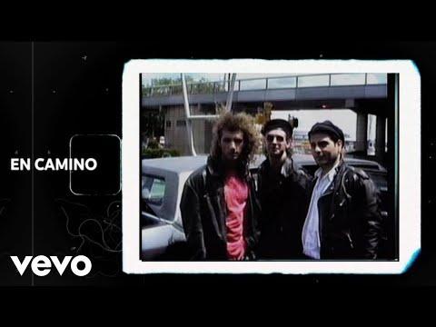 Soda Stereo - En Camino (Remasterizado 2007)