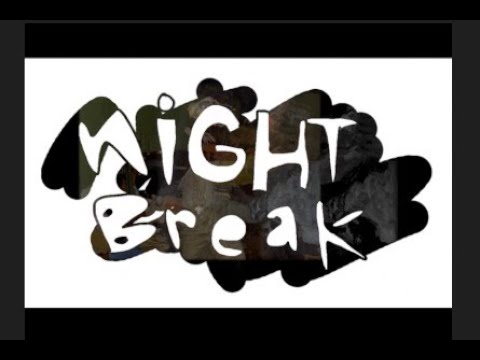 Model Home - Night Break (Official Music Video)