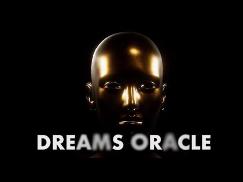 "Dreams Oracle ""What if an AI could dream?"" - Reimagine AI"
