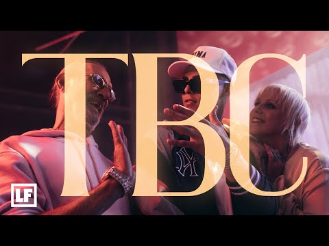 TBC - LUNAY (Video Oficial)