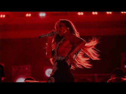 Jennifer Lopez - @Dolce & Gabbana Presents: The Making of My Global Citizen LIVE Show