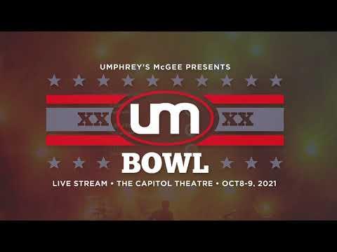 Umphrey's McGee Presents UMBowl 2021