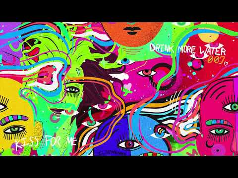 ILoveMakonnen - Kiss For Me (Official Audio)