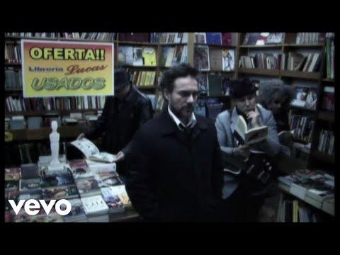 Los Fabulosos Cadillacs - CJ (Official Video)