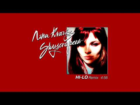Nina Kraviz - Skyscrapers (HI-LO Remix)