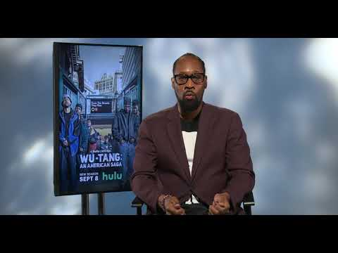 Wu-Tang Clan's RZA talks about the legacy of Vanilla Ice