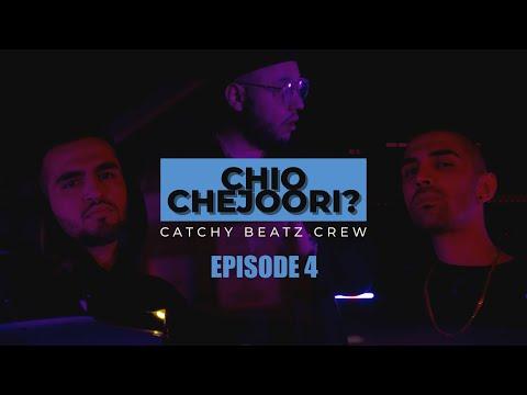 Chio Chejoori - Episode 4  Gomogoor  Khalse X Maslak  pro. by Soalk & Illnoiz