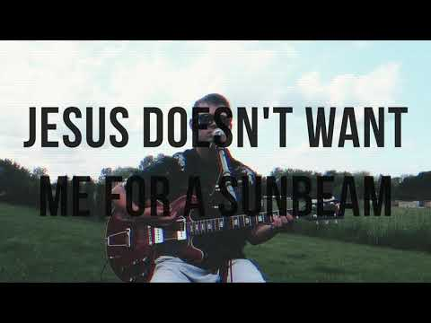 The Vaselines/Nirvana - Jesus Doesn't Want Me For A Sunbeam (Cover)