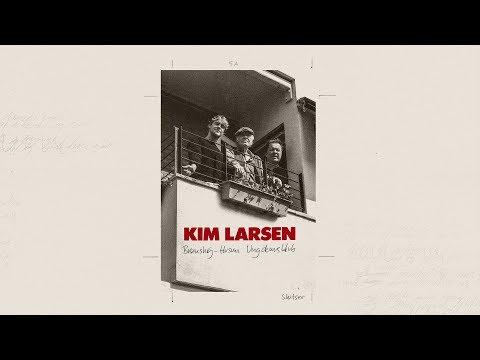 Kim Larsen - Brønshøj-Husum Ungdomsklub (Officiel Lyrik Video)