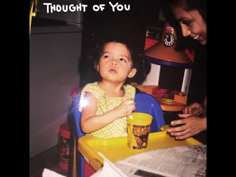 Thought of You // Aidan Pohl