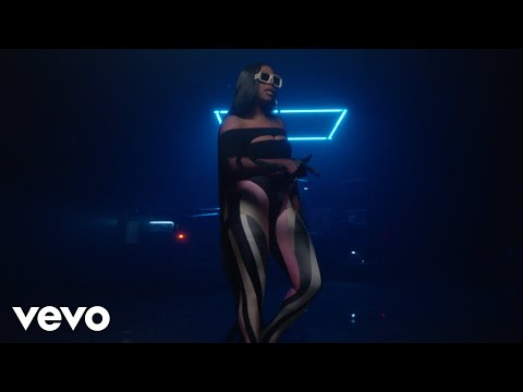 Remy Ma - GodMother (Official Video)