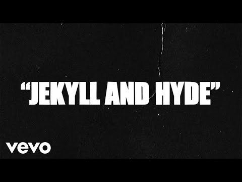 Five Finger Death Punch - Jekyll and Hyde (Lyric Video)
