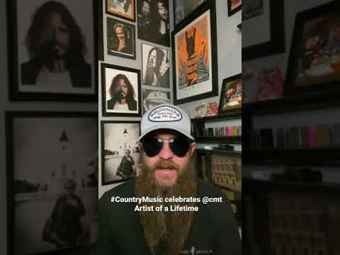 Cody Jinks recalls Randy Travis' impact on his family. First as a hero, now as a friend.