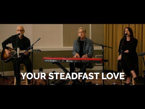 Your Steadfast Love - Don Moen   An Evening of Hope Concert