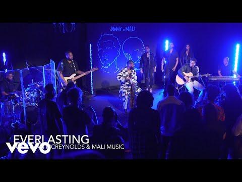 Jonathan McReynolds, Mali Music - Everlasting (Live Performance)