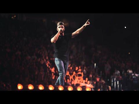 Dylan Scott - New Truck (Official Live Video)
