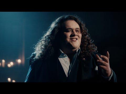 Jonathan Antoine - Amazing Grace (Grazia) (Official Video)