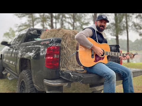"""MAN CHURCH"" | Buddy Brown | Truck Sessions"