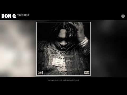 Don Q - True King (Audio)