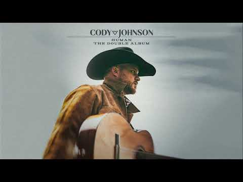Cody Johnson - By Your Grace (Audio)