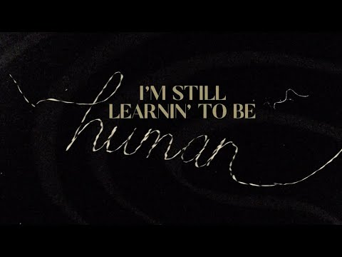 Cody Johnson - Human (Lyric Video)