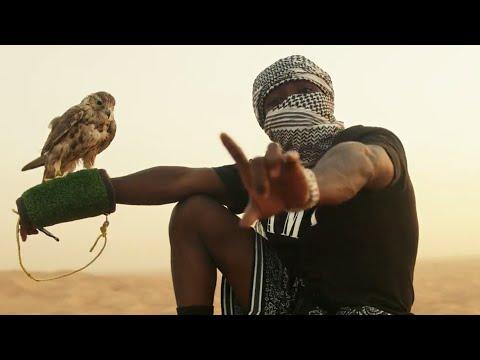 AxL - Motorbike ft. Jackboy (Official Music Video)