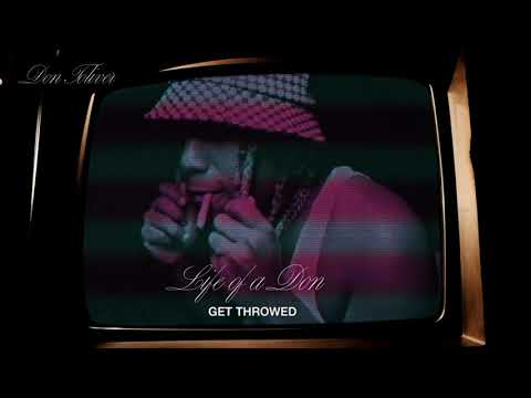 Don Toliver - Get Throwed [Official Audio]