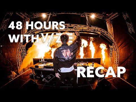 VIZE RECAP - 48 hours // Electricity, First Festival & Sommerwiesn Oberpullendorf 16.-17.07.2021