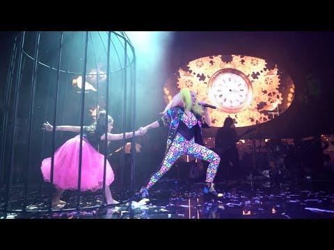 Delia - Cine m-a facut om mare (Live)   PsiheDelia