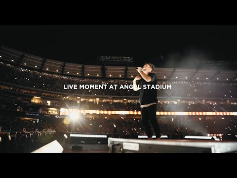 Live Moment from Angels Stadium // Living Hope