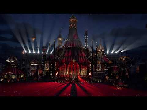 Alan Walker - Tomorrowland Digital 2021 (Full Set LIVE Performance)