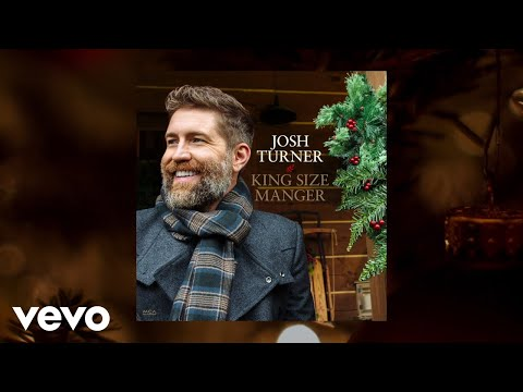 Josh Turner - Go Tell It On The Mountain (Official Audio)