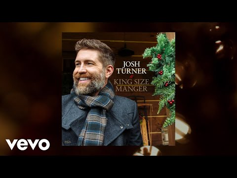 Josh Turner - Angels We Have Heard On High (Official Audio)