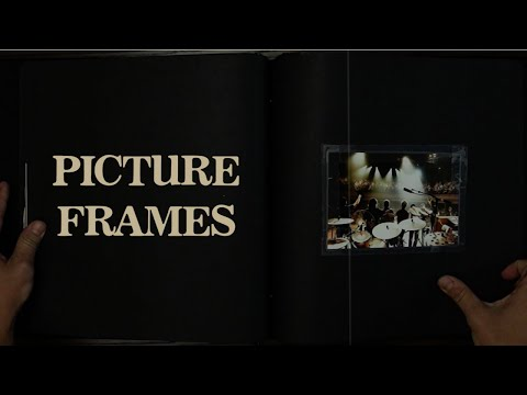 """Randy Rogers Band - """"Picture Frames"""" (Lyric Video)"""