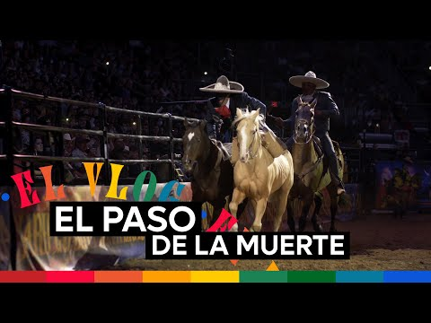 Pepe Vlog 296 - Lo que no conoces de #JaripeoSinFronteras2021 - El Paso de la Muerte