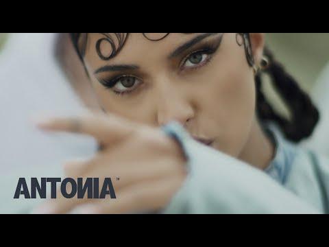 ANTONIA x Pitt Leffer x Guilty Pleasure - Benny Hana | Official Music Video