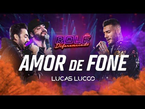 Lucas Lucco e Guilherme & Benuto - Amor de fone