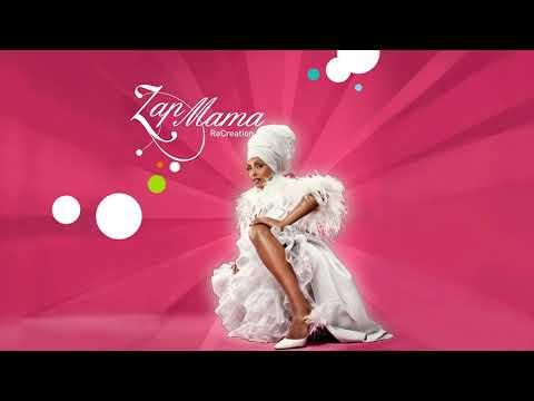 Zap Mama - TOGETHERNESS