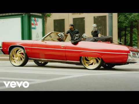 Key Glock - Ambition For Cash (Official Video)