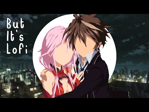 Guilty Crown Opening - My Dearest x supercell   but it's lofi hip hop cover