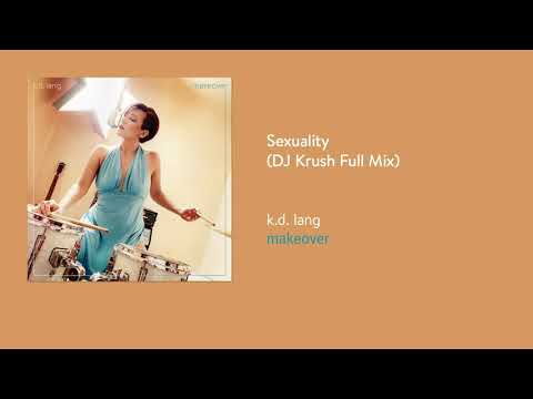 k d  lang - Sexuality (DJ Krush Full Mix) (Official Audio)