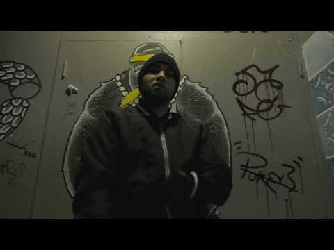 D-Barz - Ready (Official Music Video)